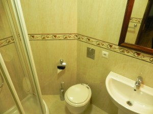 habitación C baño